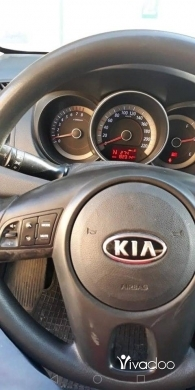 Kia in Beirut City - kia cerato full 80000km 2011