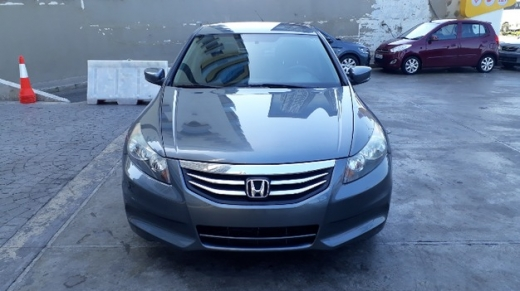 Honda in Other - Accord 2012 Ajnabiyeh khar2a