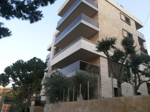 Apartments in Bkenneya - للايجار شقة فخمة بقنايا , منظر رائع على البحر