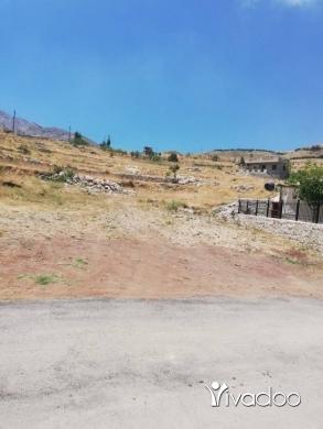 Land in Kartaba - أرض للبيع قرطبا مزرعة الصياد