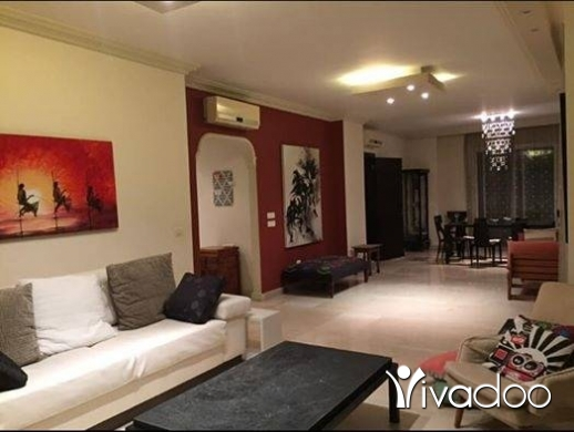 Apartments in Beirut City - Apartment for rent in Achrafieh close to Sassine