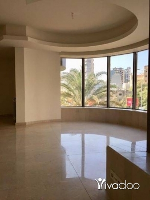 Apartments in Beirut City - Office/apartment 330sqm for rent/sale in Achrafieh prime location