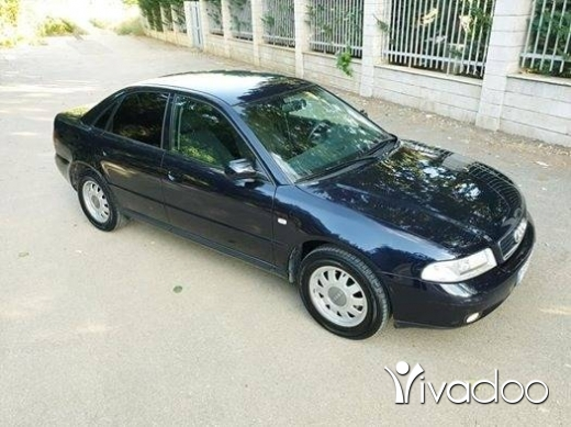 Audi in Zahleh - Audi a4 model 2001 شركه لبنانيه وسرفيس شركه ٤ سيلندر ٢٥٠ بالتنكه وجديده بعدا بويه شركه