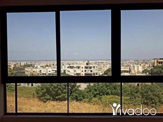 شقق في شويفات - شقة ١٢٨ متر مربع منطقة الشويفات ٤ غرف بداعي السفر السعر مغري.