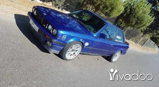BMW in Beirut City - بطه مجهزة