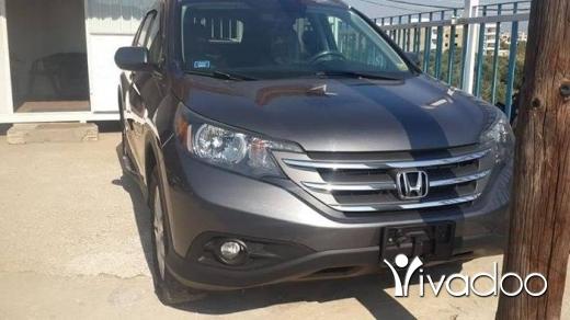 Honda in Ras-Meska - Honda crv ex
