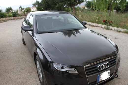 Audi in Haret Hreik - Audi A4 2010 super clean