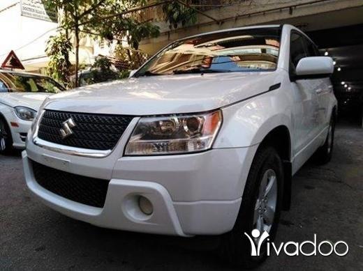 Suzuki dans Dekouaneh - Grand vitara 4wd 2010