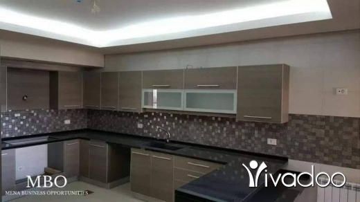 Apartments in Jnah - Luxurious Apartment For Sale In Jnah/Ramlet El Bayda
