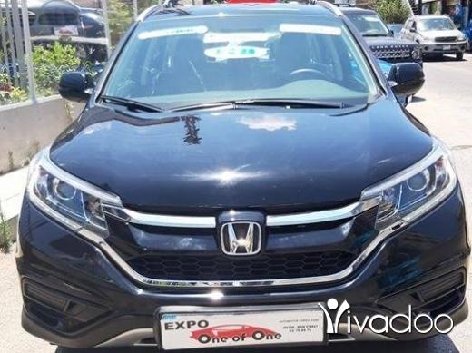 Honda in Bouchrieh - Honda CR-V 4WD 2015