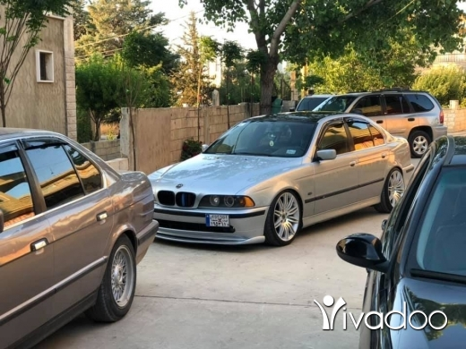 BMW in Zahleh - For sale
