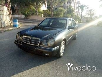 Mercedes-Benz in Nabatyeh - for sale