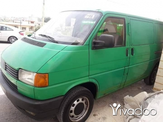 Vans in Tabarja - سيارات ربيدات فانات بيكابات الجنوب طيردبا