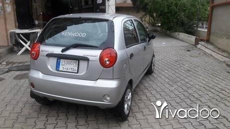 Chevrolet in Tripoli - chevrolet spark