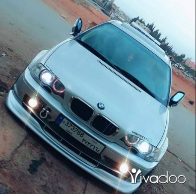 BMW in Baalback - BMw