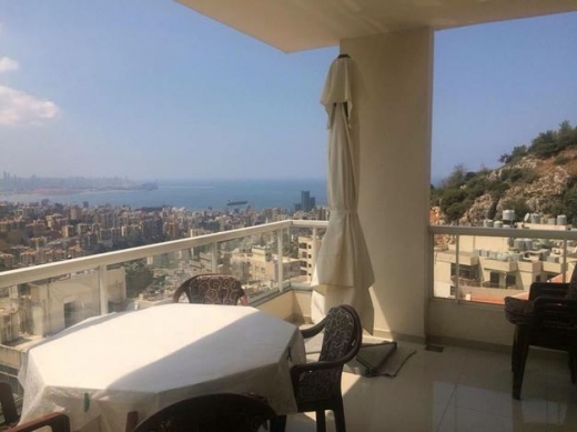 Apartments in Rabweh - apartment for sale in rabweh fully decorated