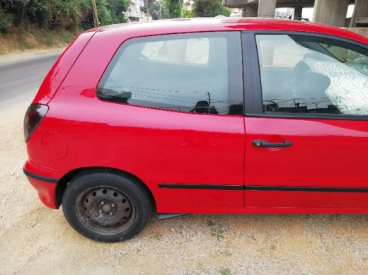 Fiat in Ain Saadeh - fiat bravo