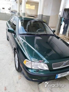 Volvo in Tripoli - فولفو