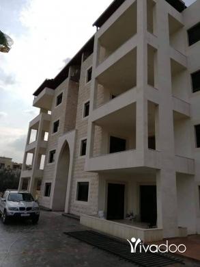 Apartments in Rashine - شقق للبيع النخله الكوره