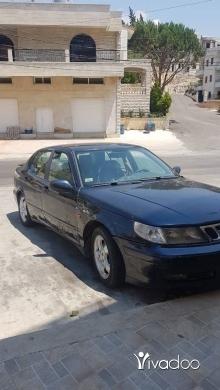 Audi in Tripoli - car
