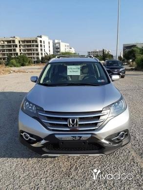 Honda in Beirut City - Honda CRV 2014