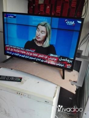 Other TV, DVD & Video in Tripoli - شاشة ماركة ال جي نضيفة 32