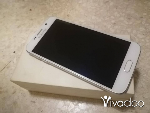 Baotien dans Tripoli - galaxy s6 32gega like new for sale