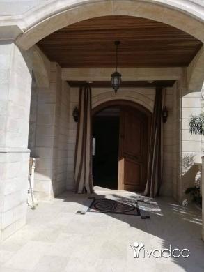 Apartments in Tripoli - فيلا للبيع النخله الكوره