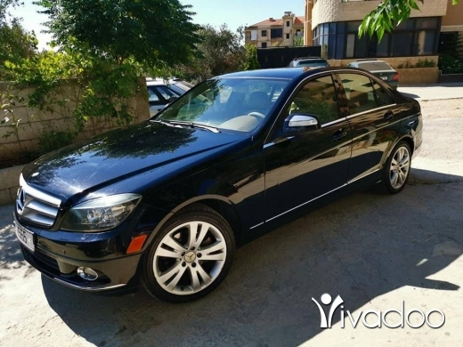 Mercedes-Benz in Beirut City - C300 for sale or trade