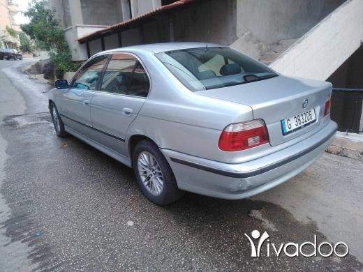 BMW in Beirut City - Bmw 523