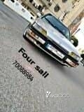 Honda in Tripoli - هوندا