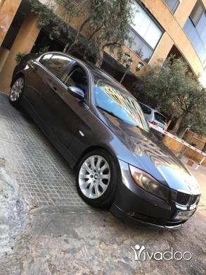 BMW in Beirut City - Bmw 330 2006