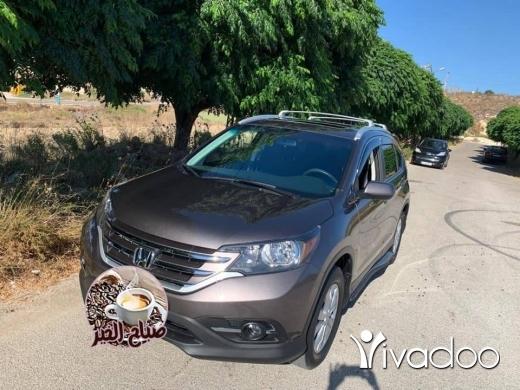 Honda in Beirut City - Crv ex 2014 4*4