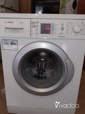 Washing Machines in Borj Hammoud - غسالة BOSCH