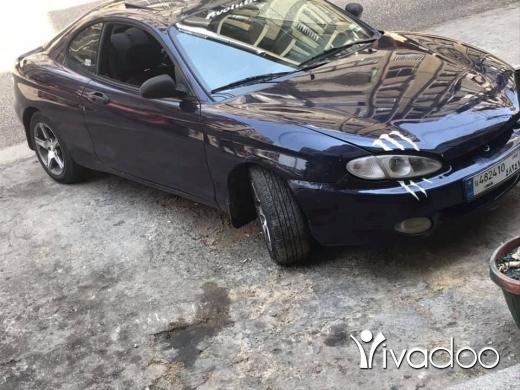 Hyundai in Jdeidet el-Chouf - سياره هوندايه موديل 98