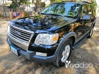 Ford in Hazmieh - Ford Explorer