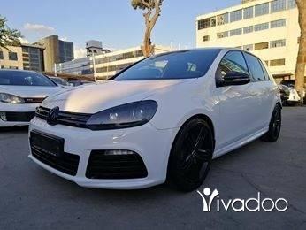 Volkswagen in Beirut City - Golf R 2013 German origin