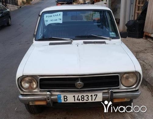 Daihatsu in Deir Kanoun - Datson 1200