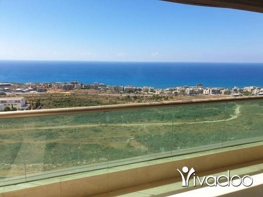 Apartments in Tripoli - شقة للبيع على طريق جامعة البلمند.