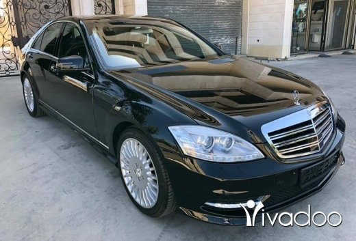 Mercedes-Benz in Chtaura - Mercedes S350 2006 v6 EXCELLENT