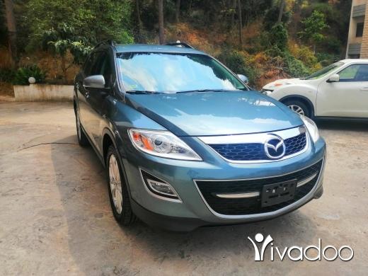 Mazda in Beirut City - MAZDA CX9 2012