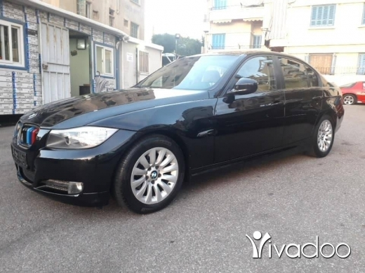BMW in Beirut City - BMW 320i 2009 full