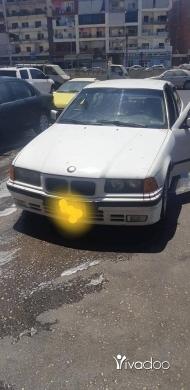 BMW in Tripoli - Now boy