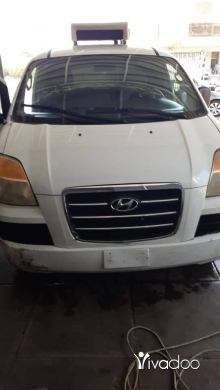 Hyundai in Port of Beirut - For sale