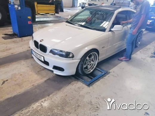 BMW in Beirut City - For sale Bmw 328