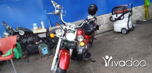 Other Motorbikes in Beirut City - moto for sale