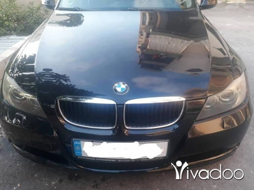 BMW in Beirut City - 325i 2008