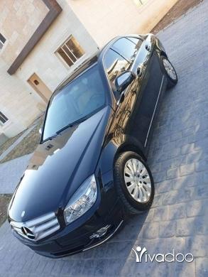 Mercedes-Benz in Tripoli - C200
