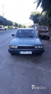 Honda in Beirut City - honda acord model 83