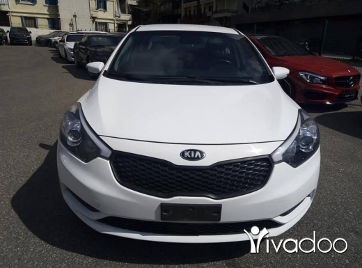 Kia in Beirut City - Kia cerato 2014